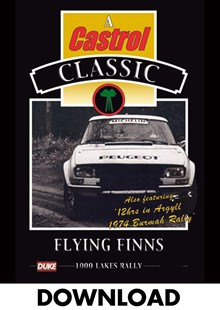 Flying Finns / 12 Hours in Argyll Download
