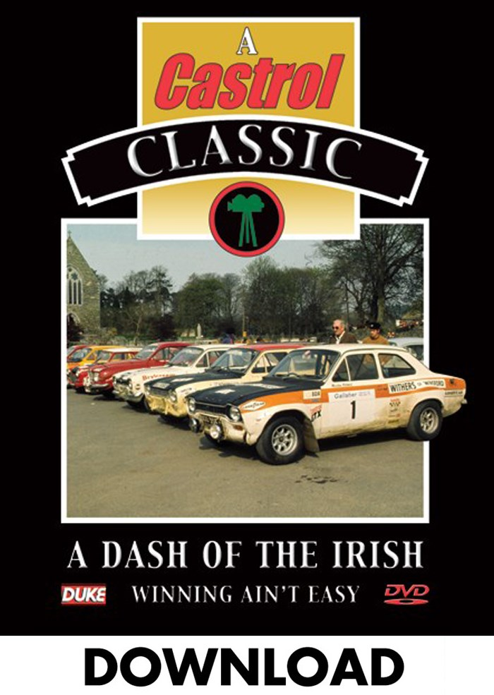 A Dash of the Irish Download