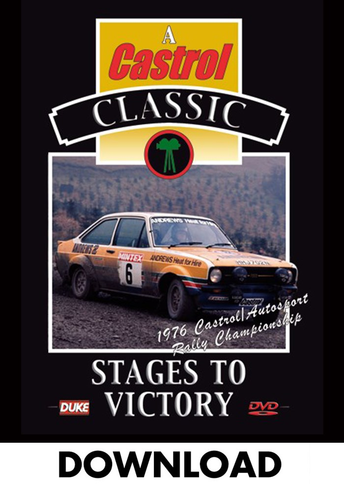 Stages to Victory 1976 Download