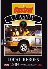Local Heroes DVD