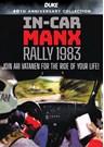 In-Car Manx Rally 1983 DVD