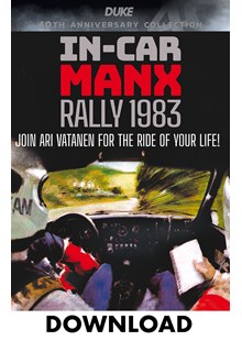 In-Car Manx Rally 1983 Download