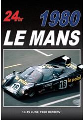 Le Mans 1980 DVD
