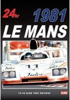 Le Mans 1981 DVD