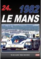 Le Mans 1982 DVD
