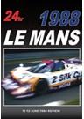 Le Mans 1988 DVD