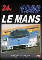 Le Mans 1989 DVD