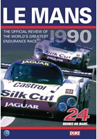 Le Mans 1990 DVD