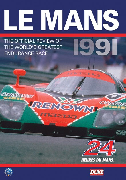 Le Mans 1991 Download
