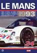 Le Mans 1993 DVD