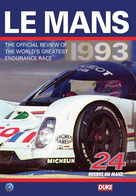 Le Mans 1993 Review Download
