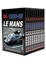 Le Mans Collection 1980-89 (10 DVD) Box Set