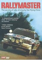 Rallymaster DVD