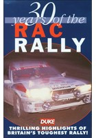30 Years Of The RAC Rally Download