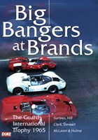 Big Bangers at Brands DVD