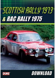 Scottish Rally 1973 & RAC Rally 1975 Download