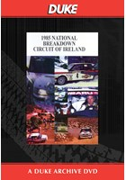 National Breakdown/Circuit Of Ireland 1985 Duke Archive DVD