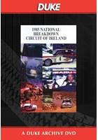 National Breakdown/Circuit Of Ireland 1985 Duke Archive DVD