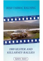 Ulster and Kilarney Rallies 1989 Download