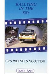 Welsh & Scottish Rallies 1985 Download