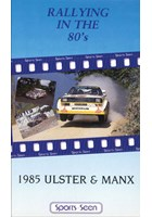 Ulster & Manx Rallies 1985 Download