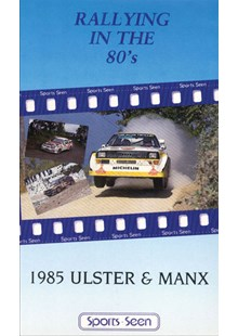 Ulster & Manx Rallies 1985 Download