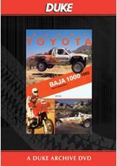 Baja 1000 1985 Duke Archive DVD