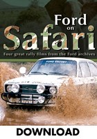 Ford on Safari Download
