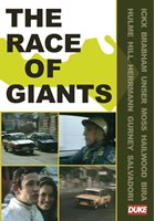 Race of Giants DVD