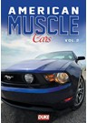 American Muscle Cars Vol 2 DVD