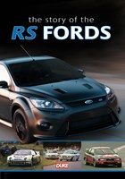 The Story of RS Fords DVD