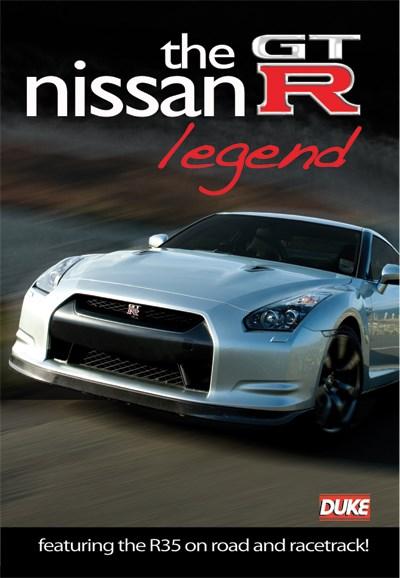 Nissan Gtr Legend Download Duke Video