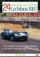 Le Mans 1957 DVD