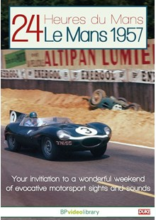 Le Mans 1957 Download