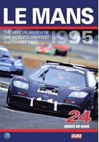Le Mans 1995 DVD
