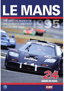Le Mans 1995 Download