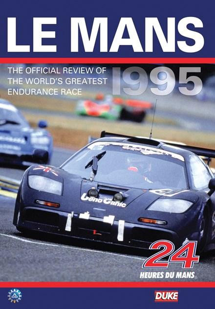 Le Mans 1995 Download