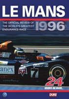 Le Mans 1996 DVD