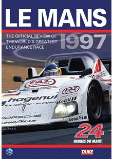Le Mans 1997 Download