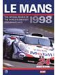 Le Mans 1998 DVD