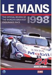 Le Mans 1998 Download