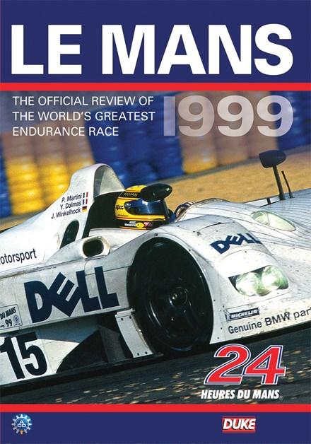 Le Mans 1999 Download