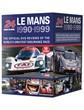 Le Mans Collection 1990-99 (10 DVD) Box Set