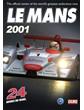 Le Mans 2001 DVD