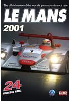 Le Mans 2001 Download