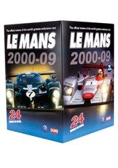 Le Mans Collection 2000-09 (10 DVD) Box Set