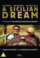 A Sicilian Dream DVD