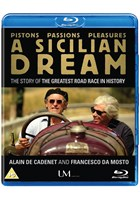 A Sicilian Dream Blu-ray
