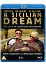 A Sicilian Dream Blu-ray