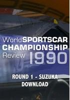 World Sportscar 1990 - Round 1 - Suzuka - Download